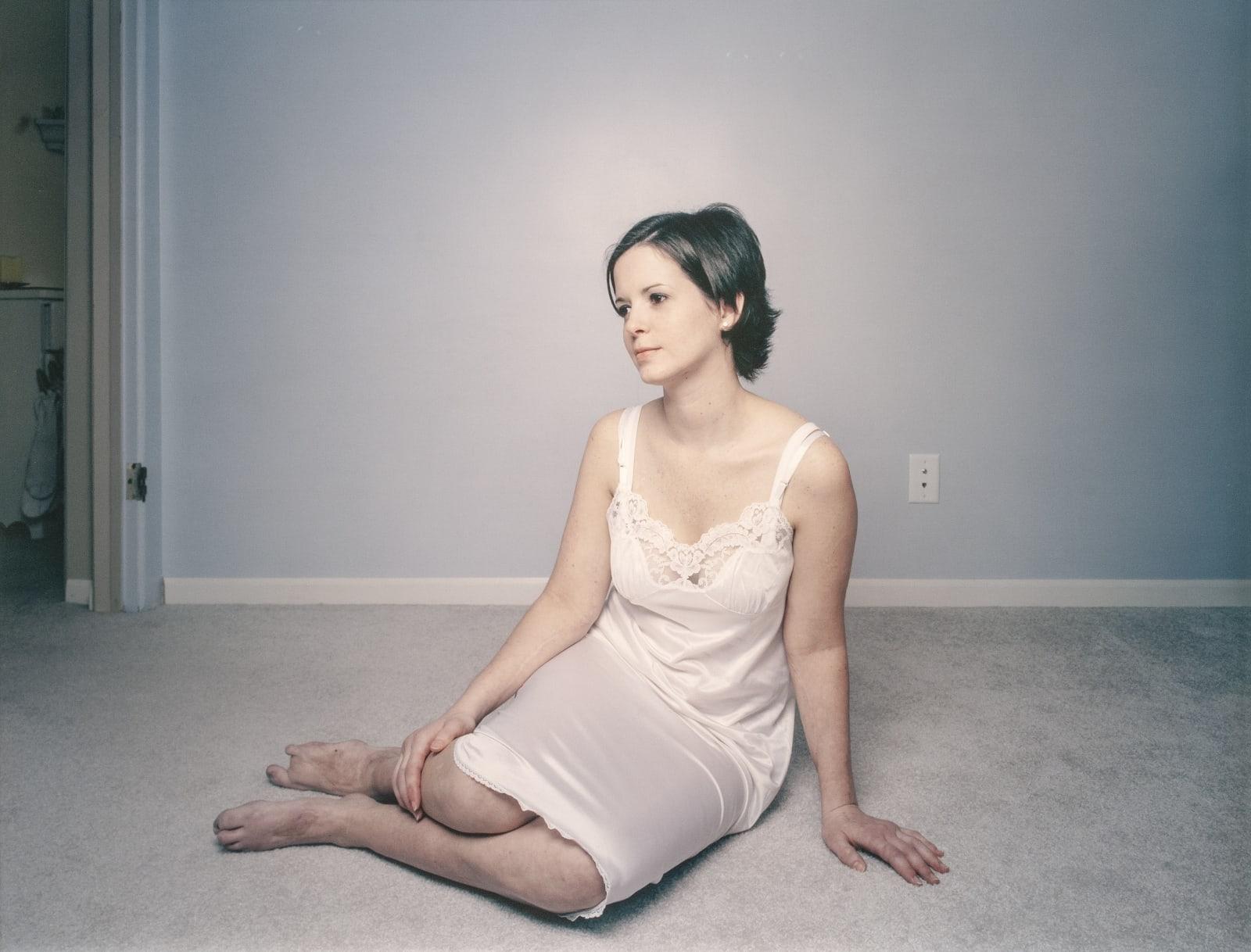 Angela Strassheim Untitled (Lisa), 2003