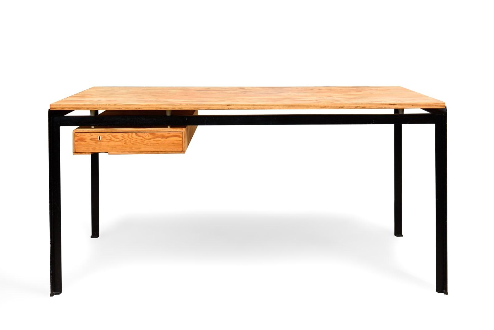 Poul Kjaerholm 1929-1980, Denmark Professor's Desk , 1955