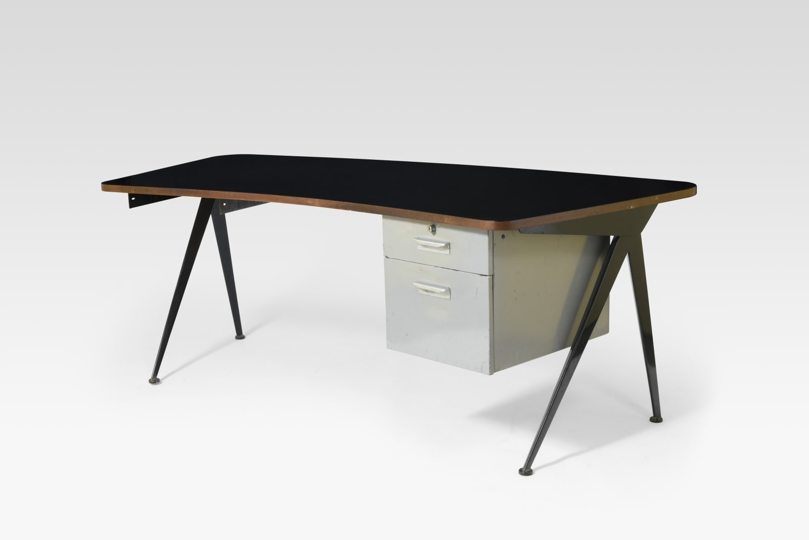 Jean Prouvé 1901-1984, France Desk, 1953
