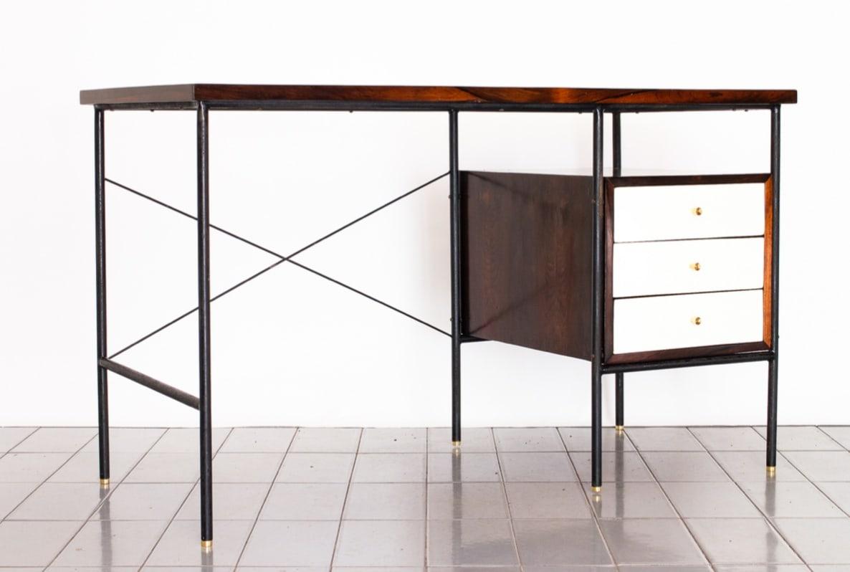 Geraldo De Barros 1923-1998, Brazil Desk
