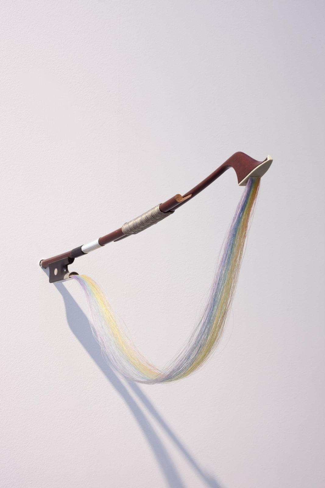 Pewter Wings, Golden Horns, Stone Veils