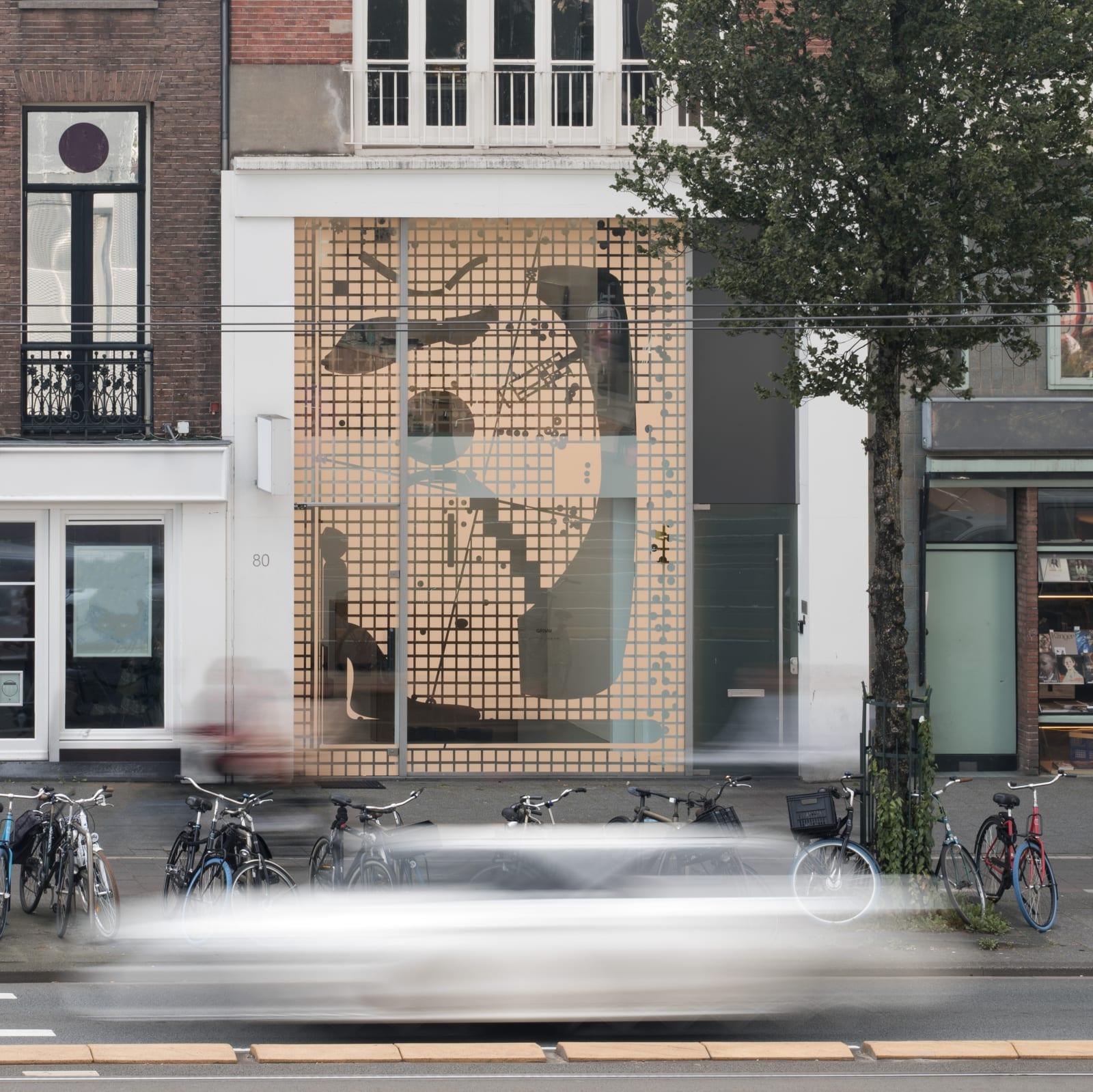 Saskia Noor van Imhoff