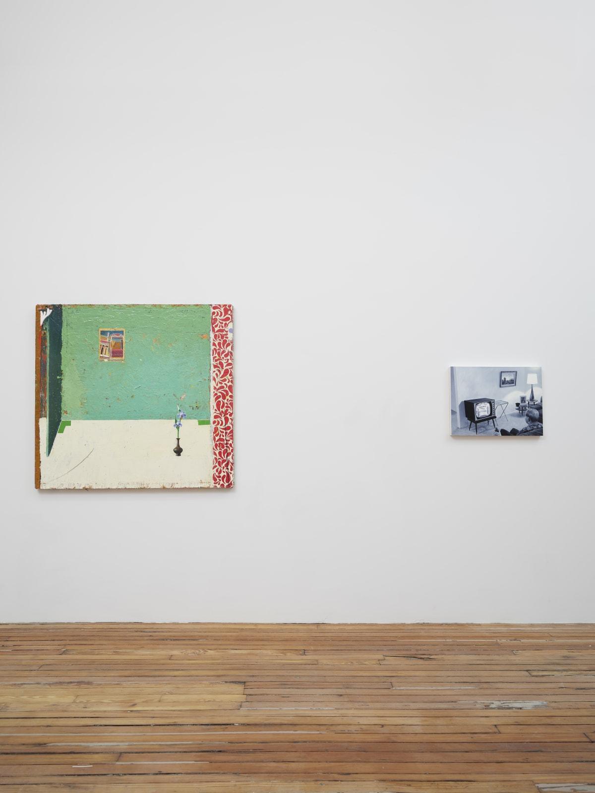 54 White Street | Inaugural exhibition