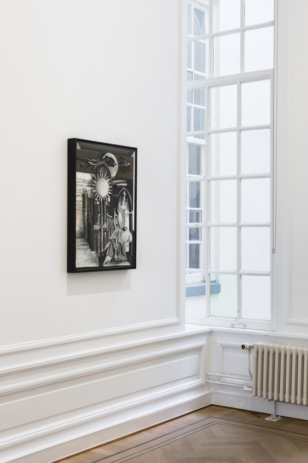 Installation view | Symbiosis: Virtues | GRIMM, Amsterdam (NL), 2021