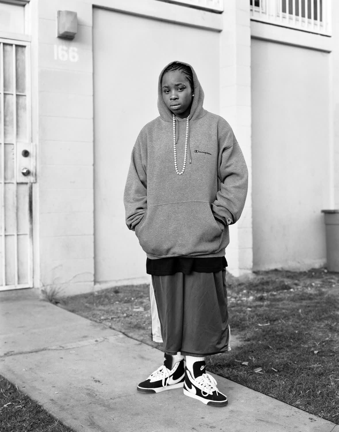 Marylee, 2010 From the series: Imperial Courts, 1993-2015