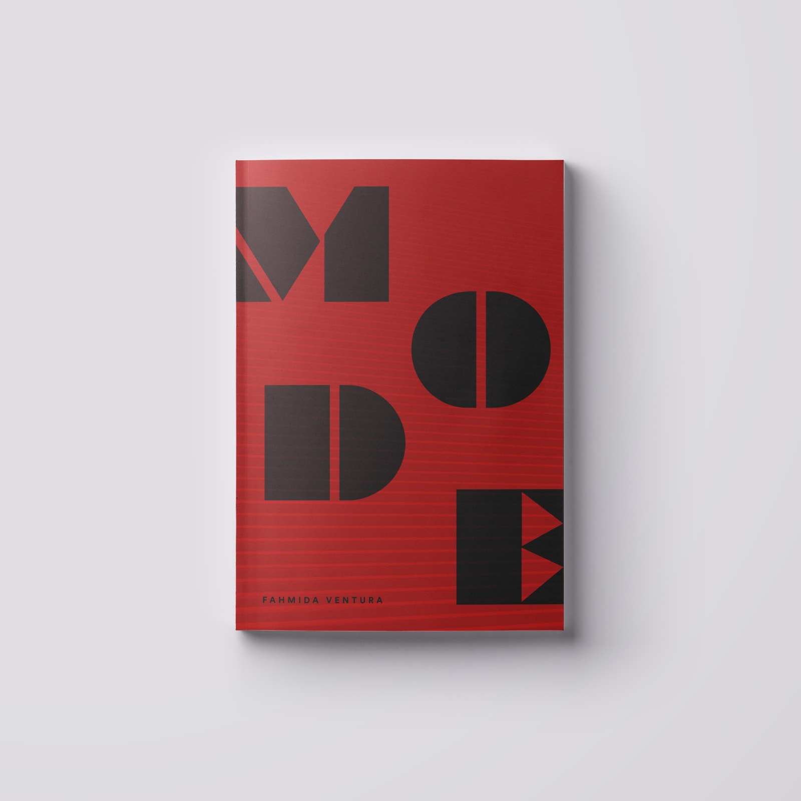 Mode Volume 1 The possibilities and limits of our era