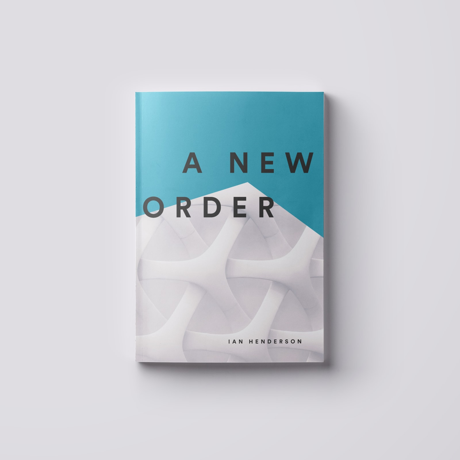 A New Order Edited by Lyle Riley