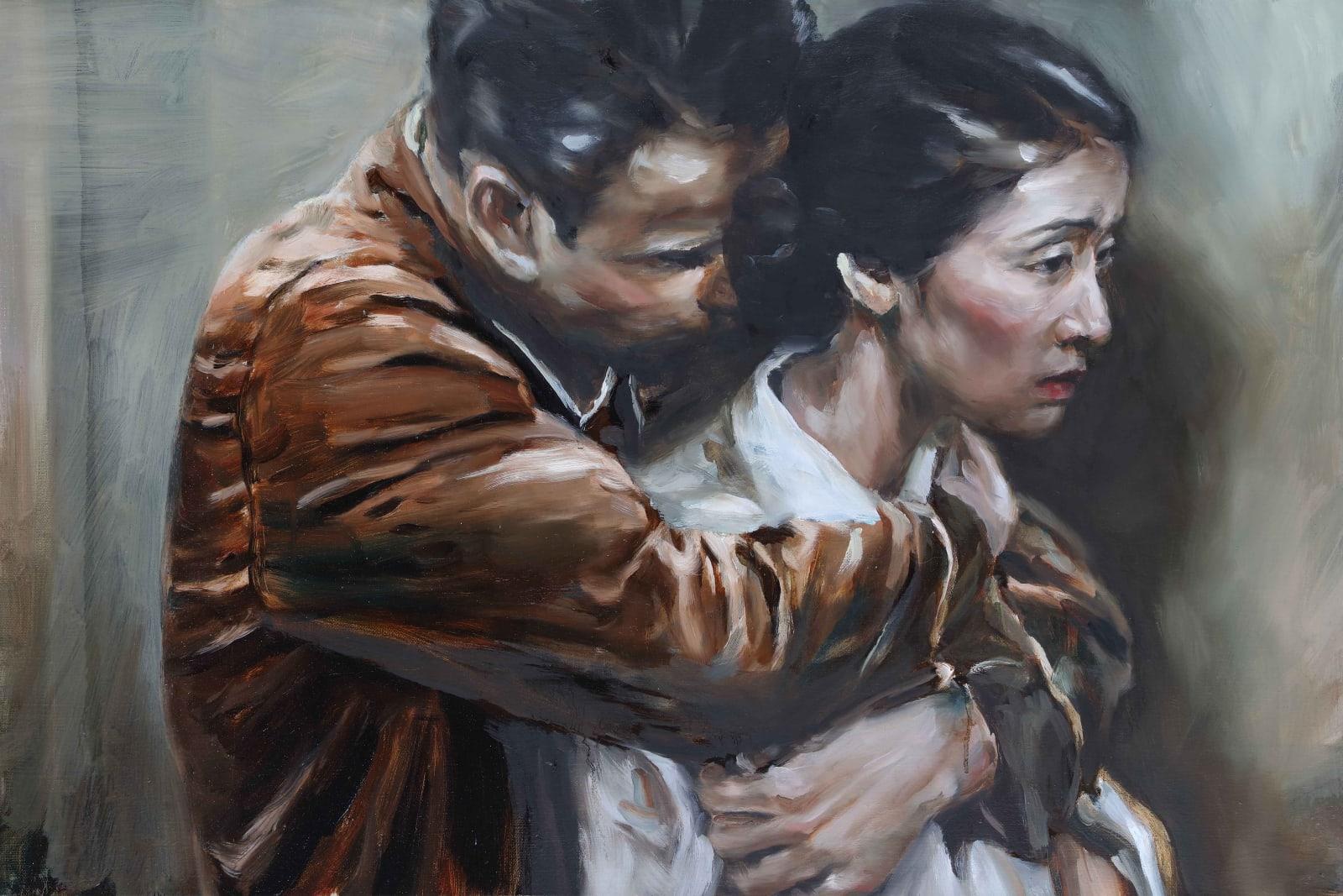 Chen Han × Xie Qi | Silent Theater