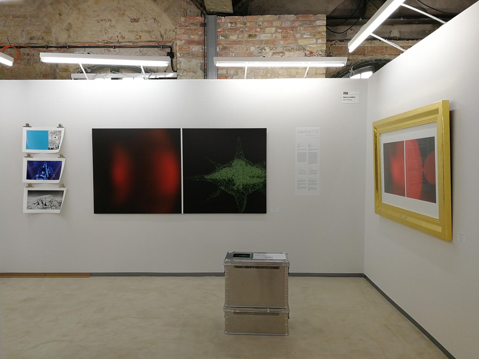 Fair for contemporary art Berlin 2017
