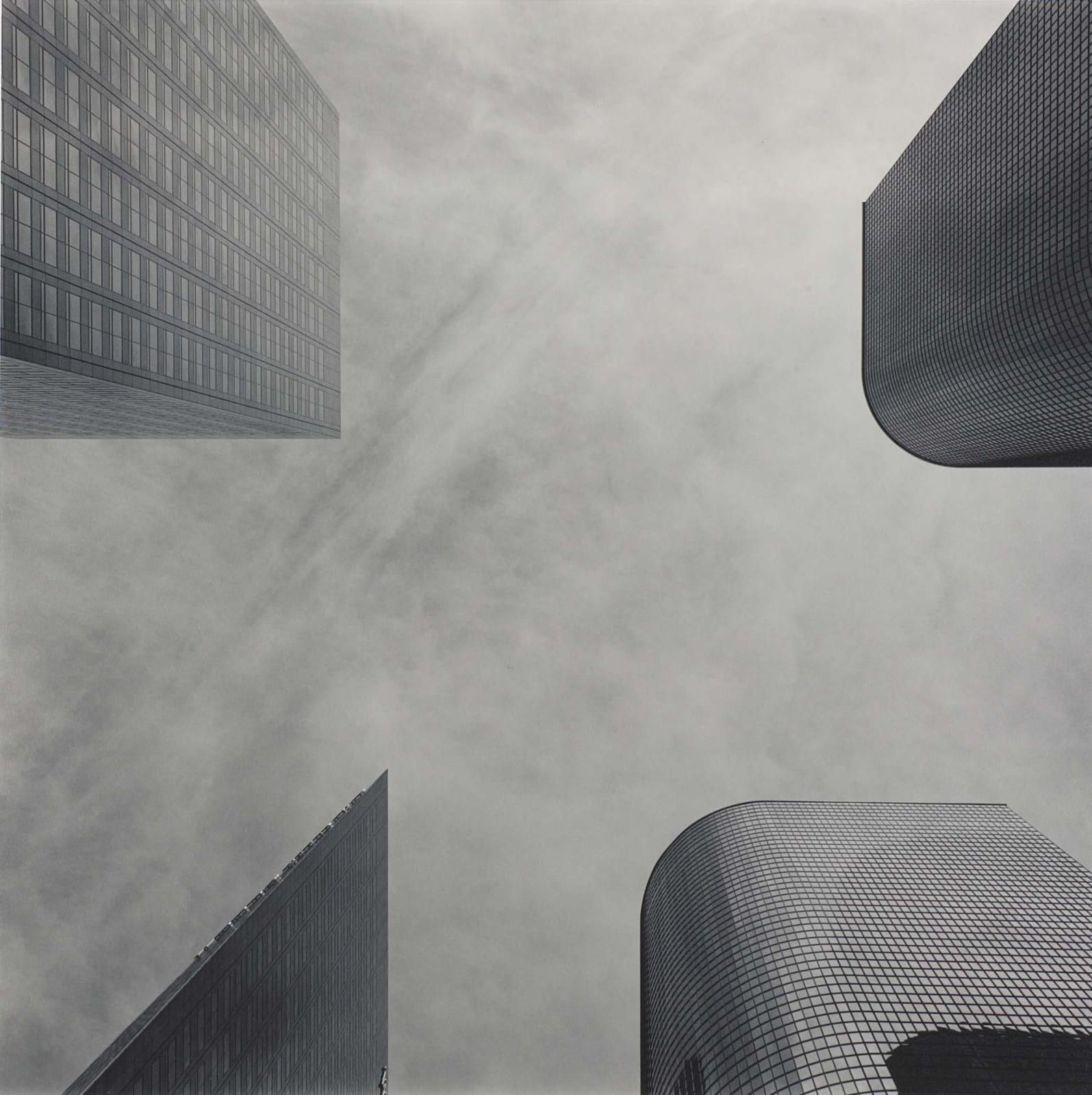 Lynn Davis, Downtown Los Angeles, CA, 1997