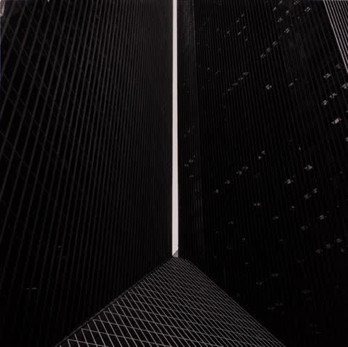 Lynn Davis, Pennzoil Place, Houston, TX, 2000