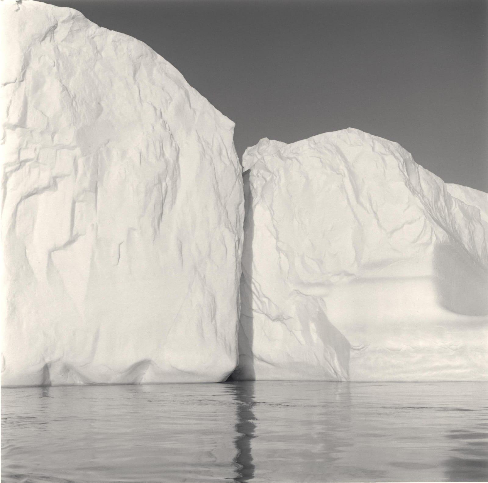 Lynn Davis, Iceberg #26, Disko Bay, Greenland, 2000