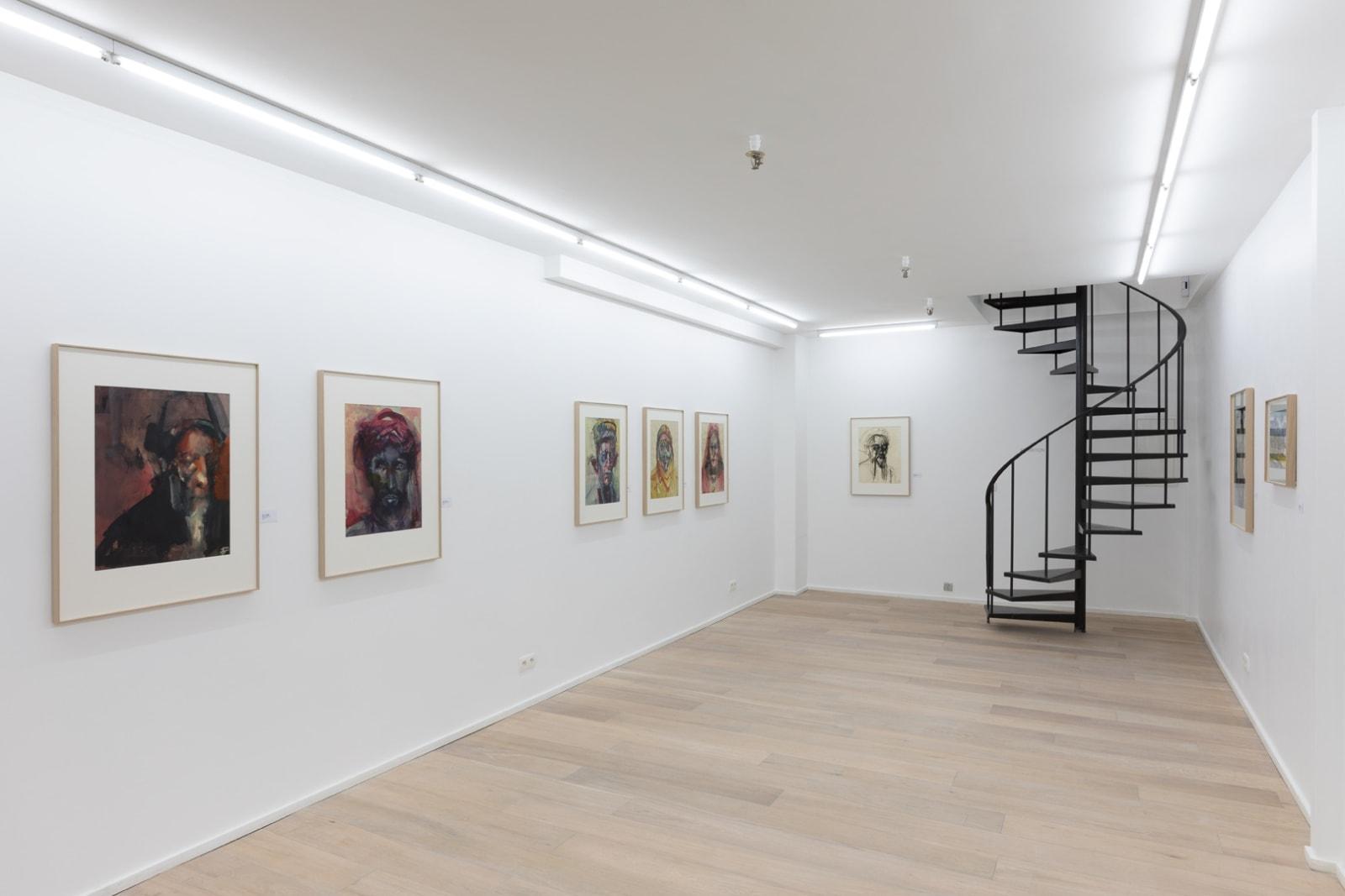 Husk Gallery @ Rivoli #12 Brussels