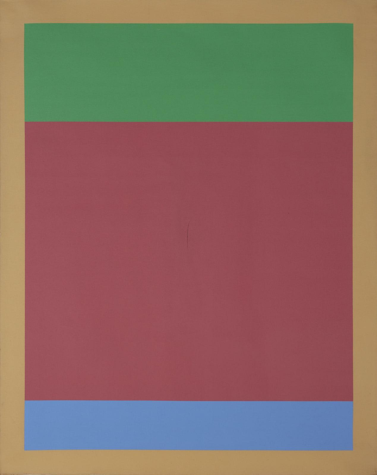 Freddy Rodríguez, Untitled, 1971