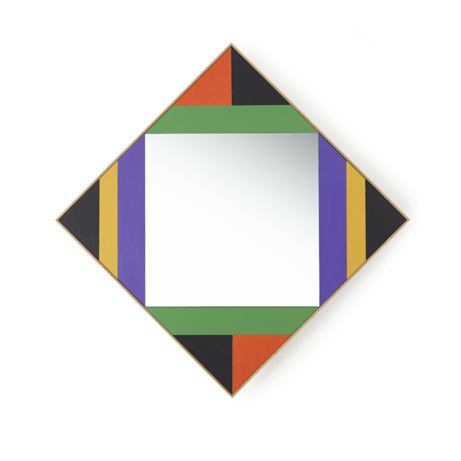 Quadrant Mirror No.2