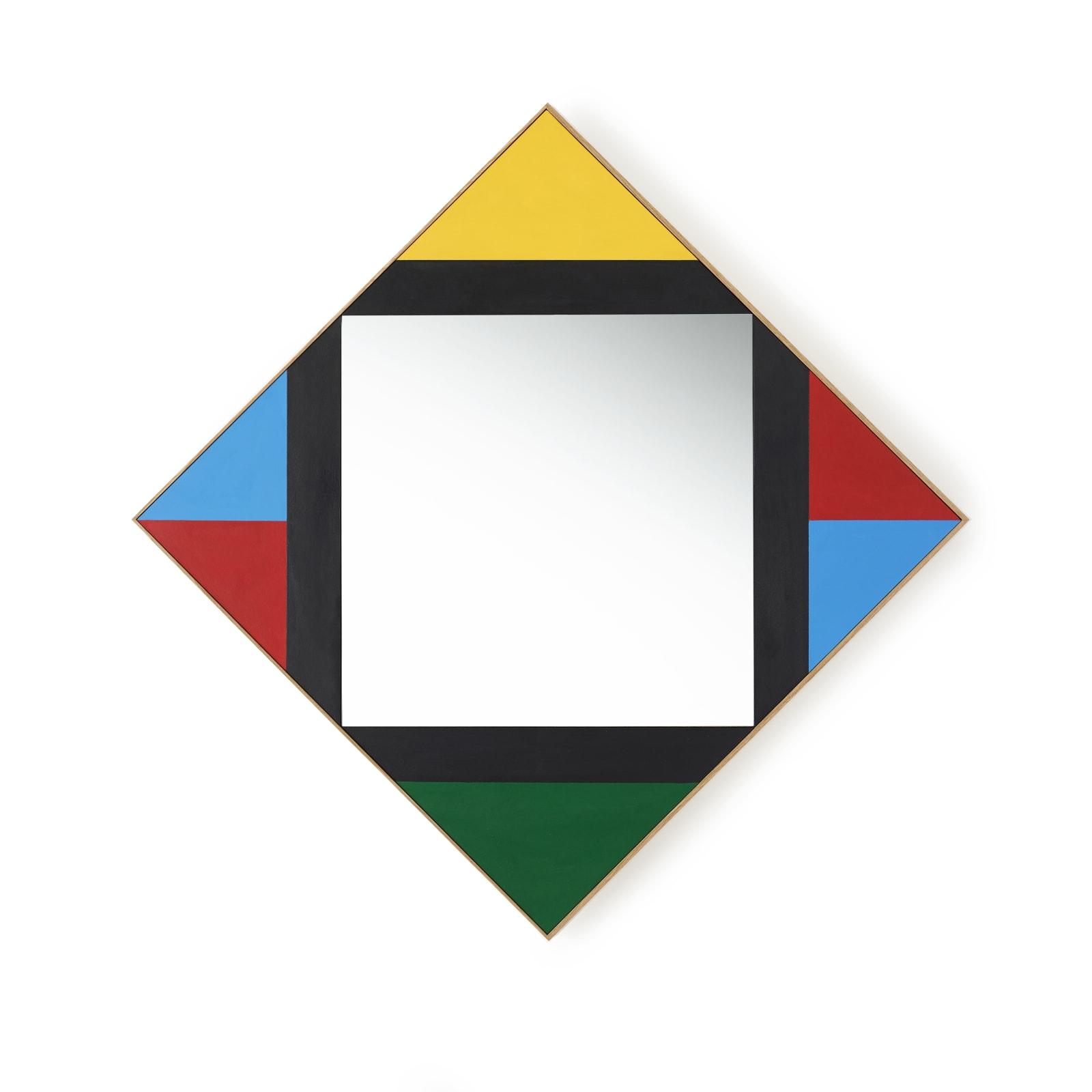 Quadrant Mirror No.3