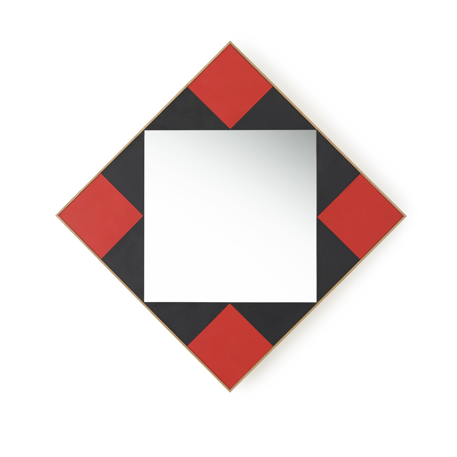 Quadrant Mirror No.6