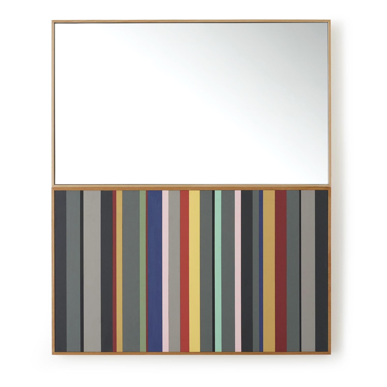 Stripe Diptych No.1