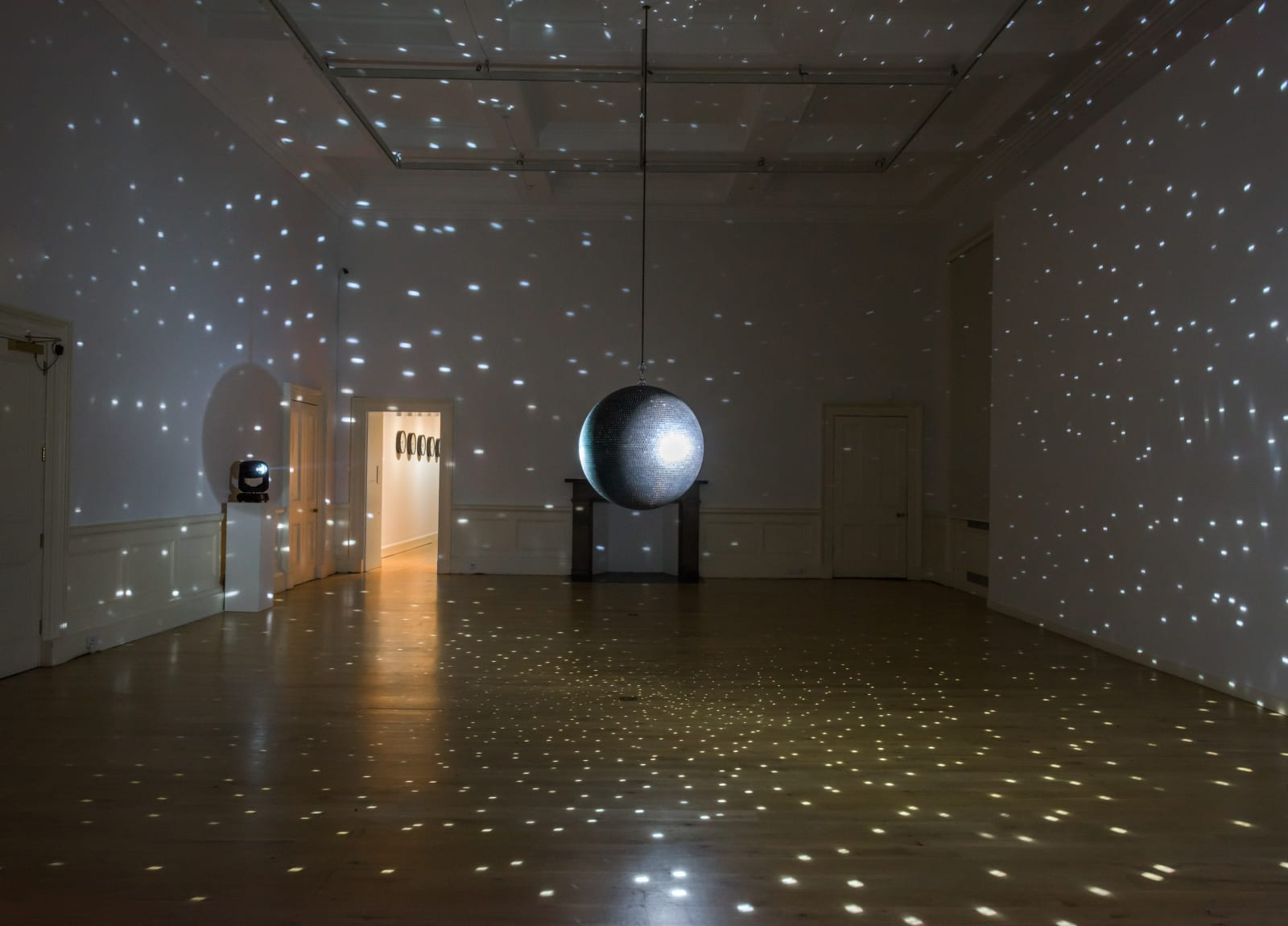 Installation view of NOW VI, Scottish National Gallery of Modern Art One, Edinburgh, 25 October - 31 May 2019 Photography...
