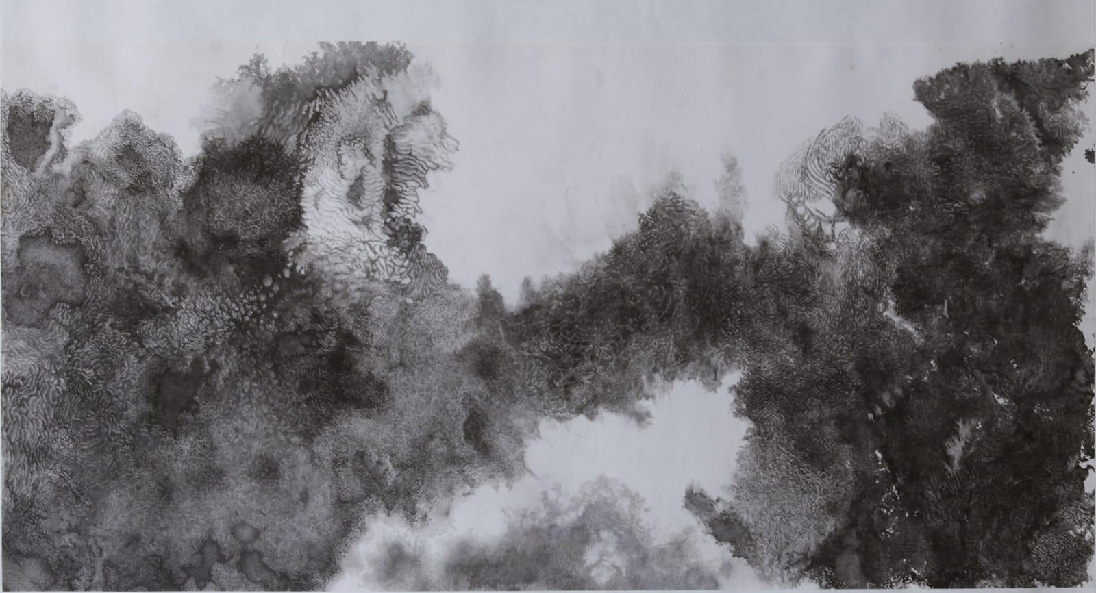 Bingyi 冰逸, Matrix 太初, 2015