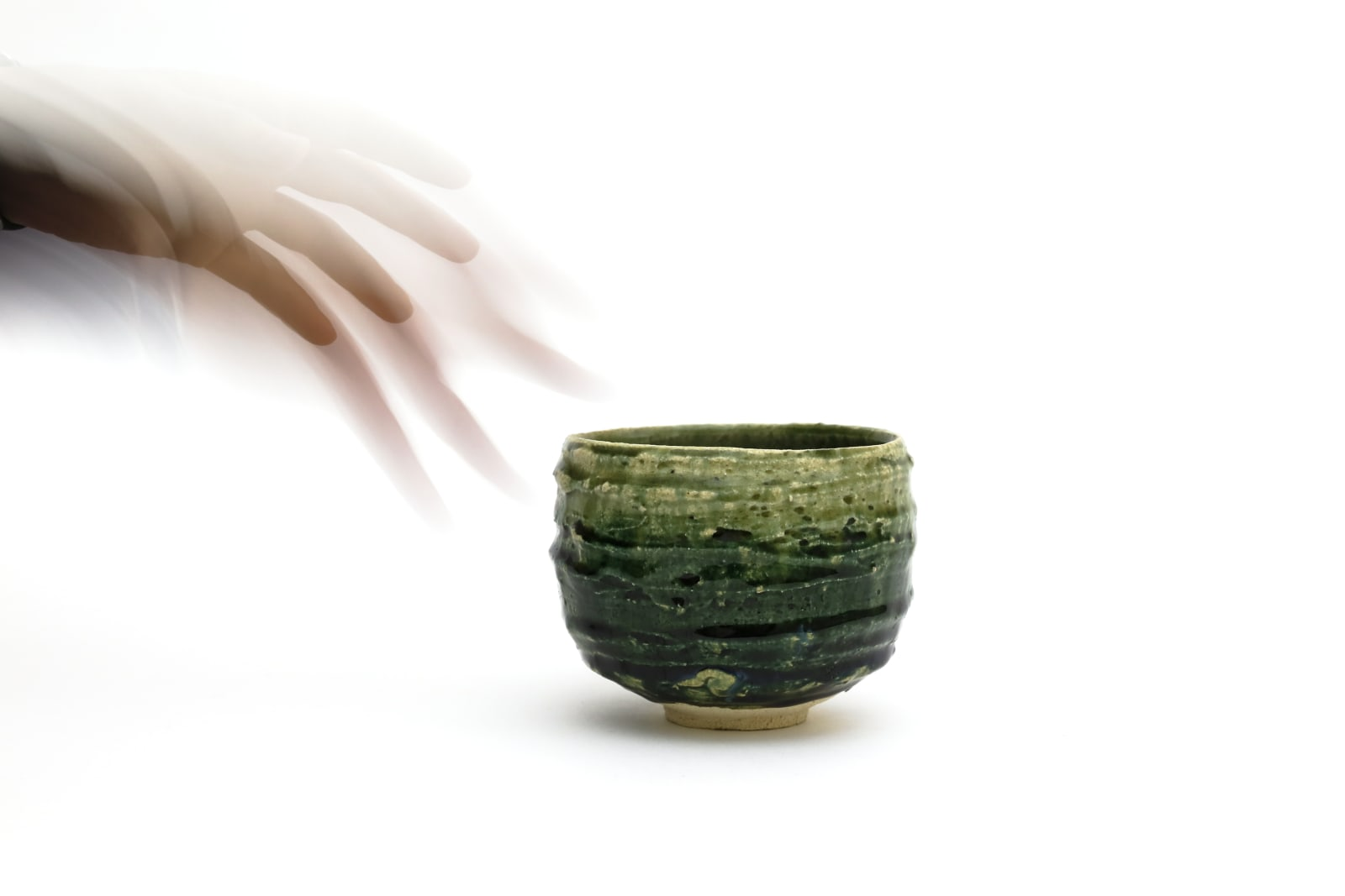 Tea Bowls: Art of Five Senses