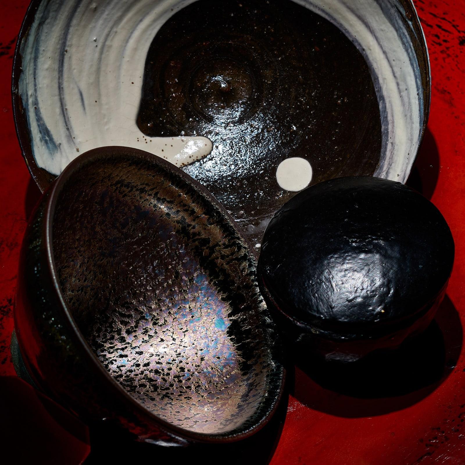 Magic of the Tea Bowl