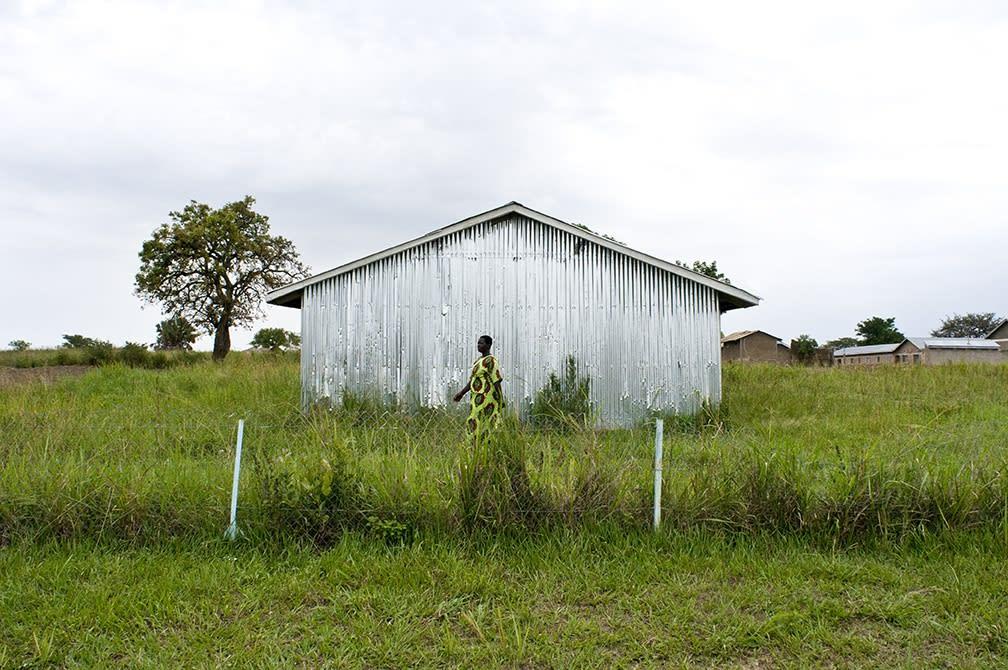 Uganda 2010