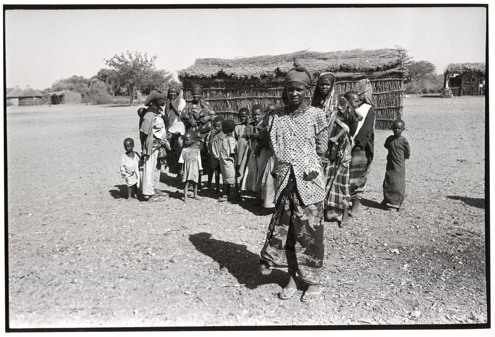 Somalia 2003