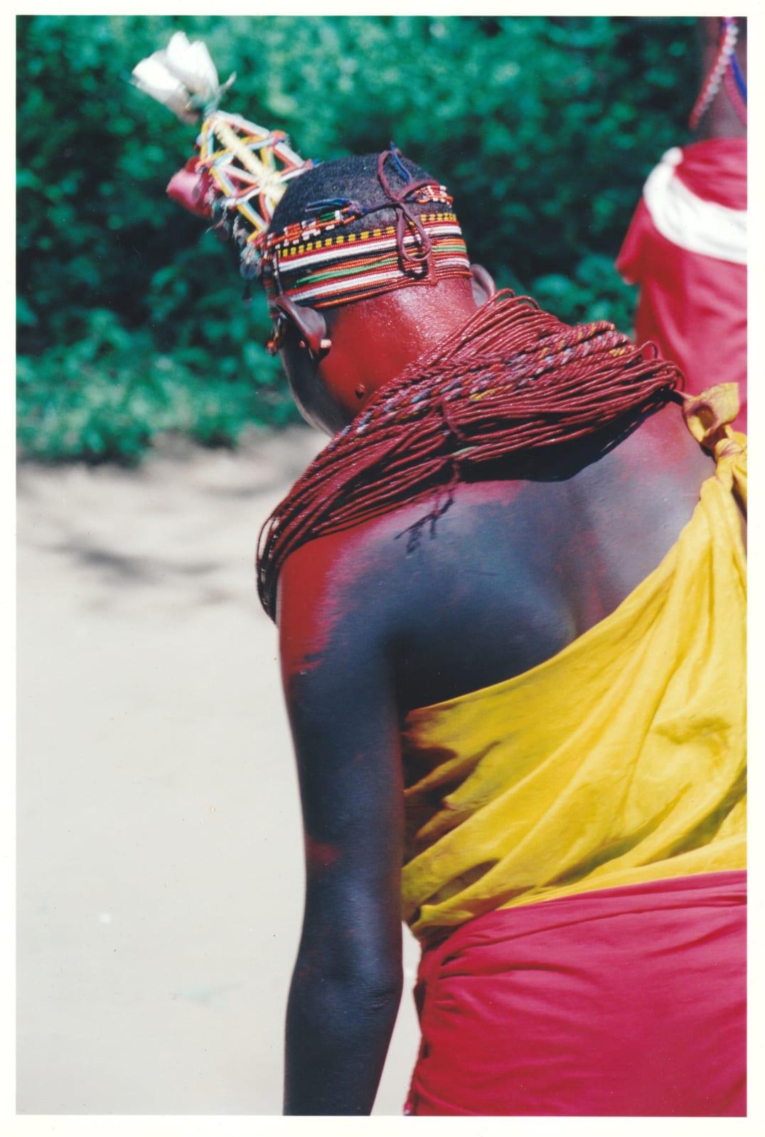 Kenya 2002
