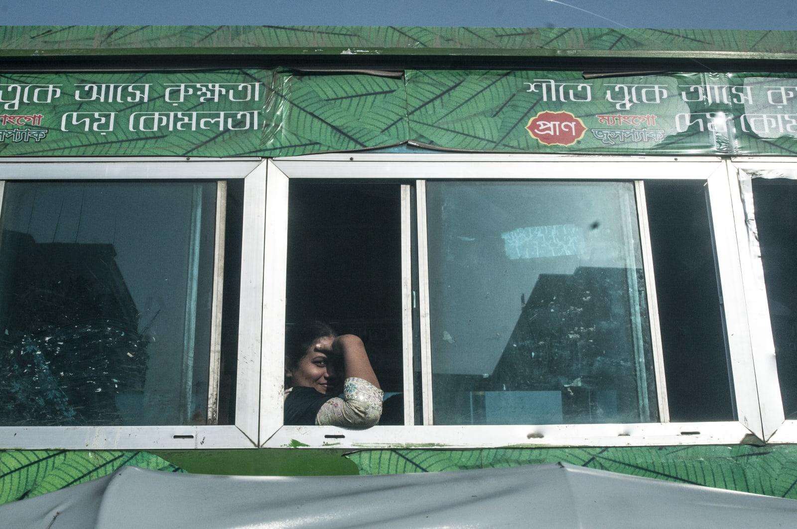 Bangladesh 2012