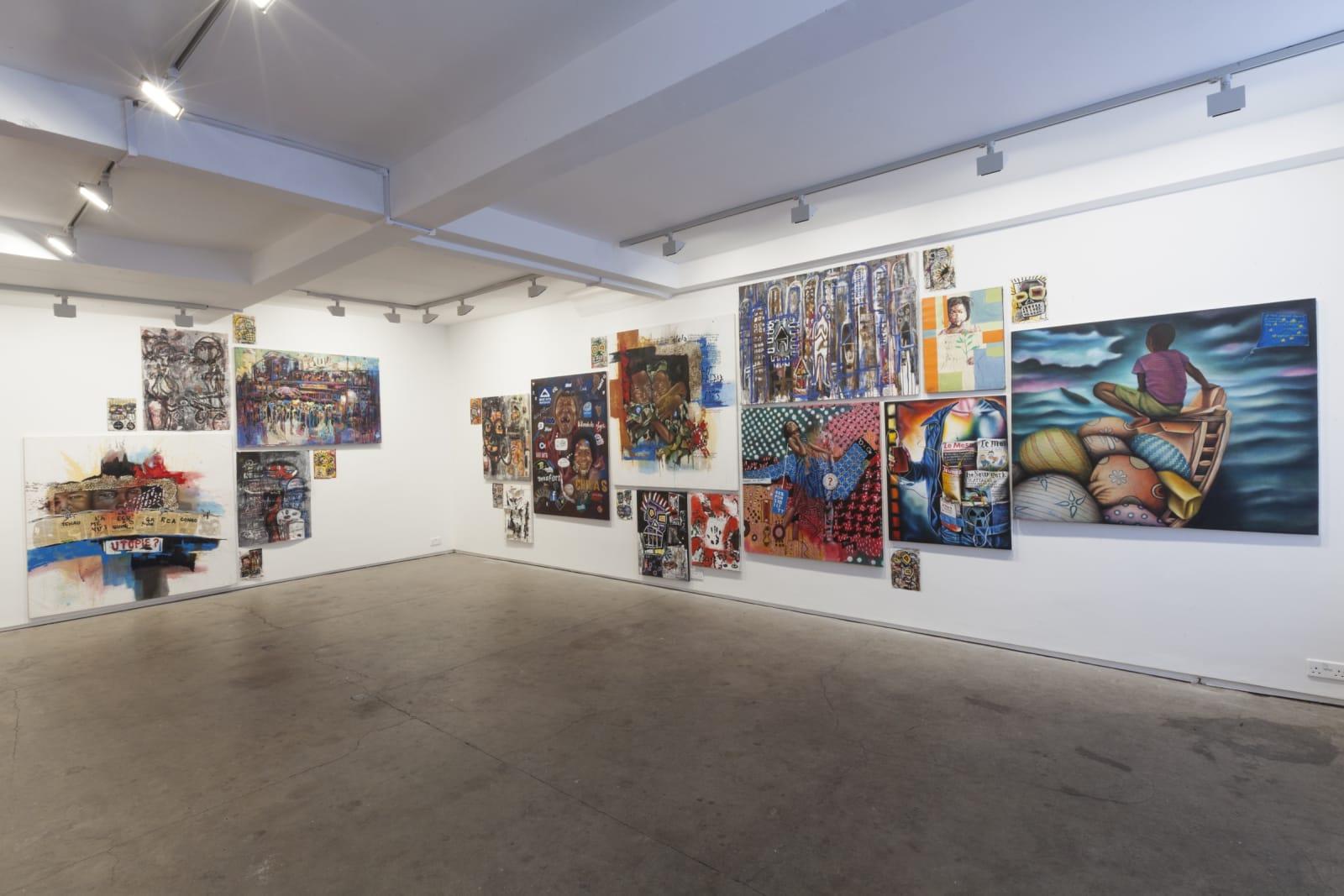 Art Prize 2014