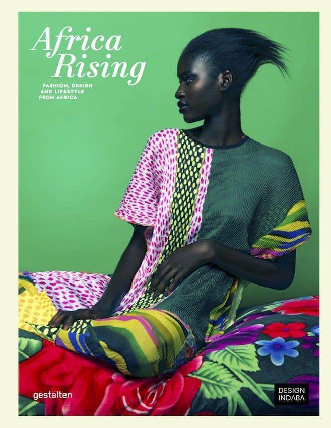 Africa Rising Gestalten