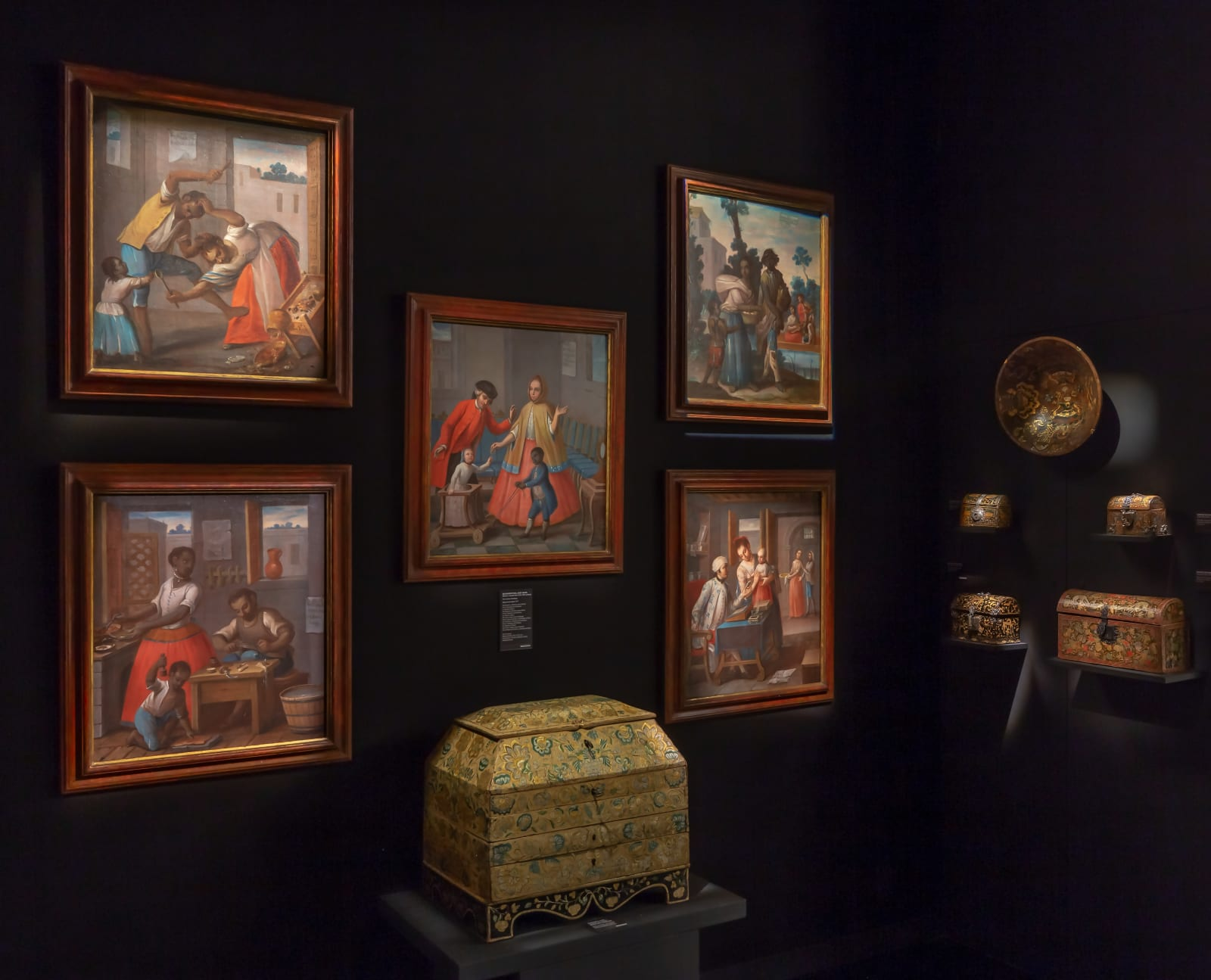 TEFAF New York 2018