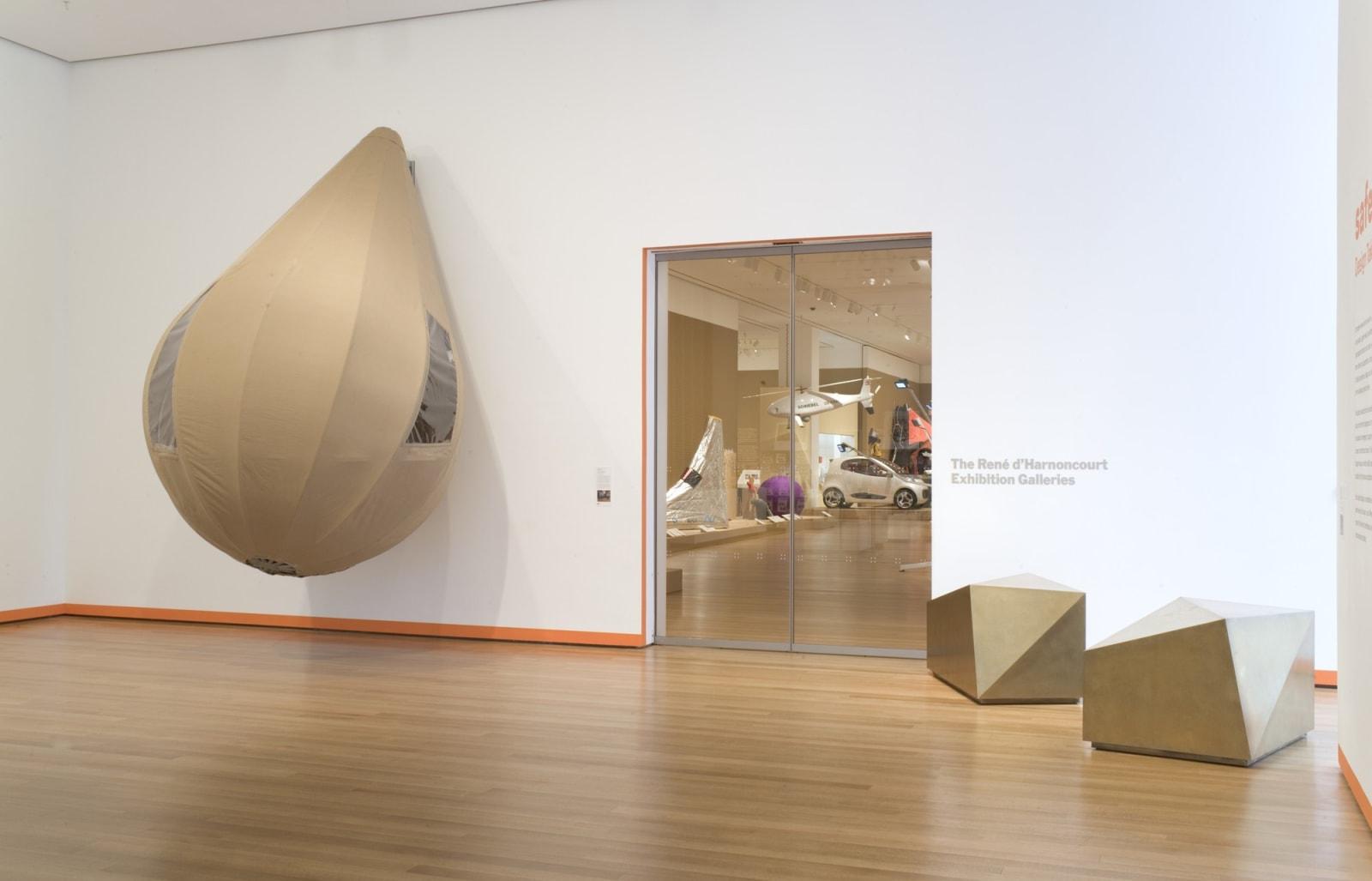 Safe: Design Takes on Risk | MoMA