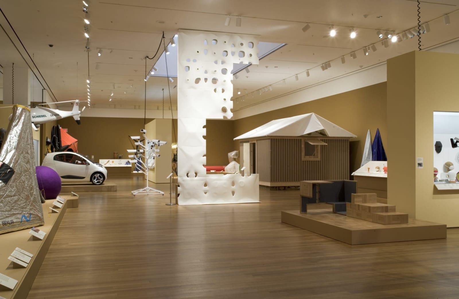 Safe: Design Takes on Risk   MoMA