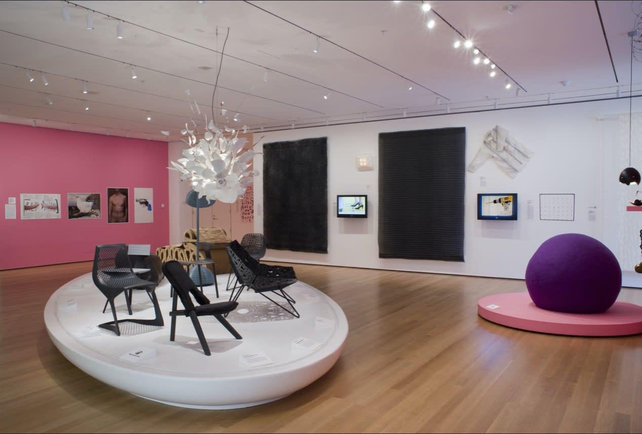 Rough Cut: Design Takes a Sharpe Edge | MoMA