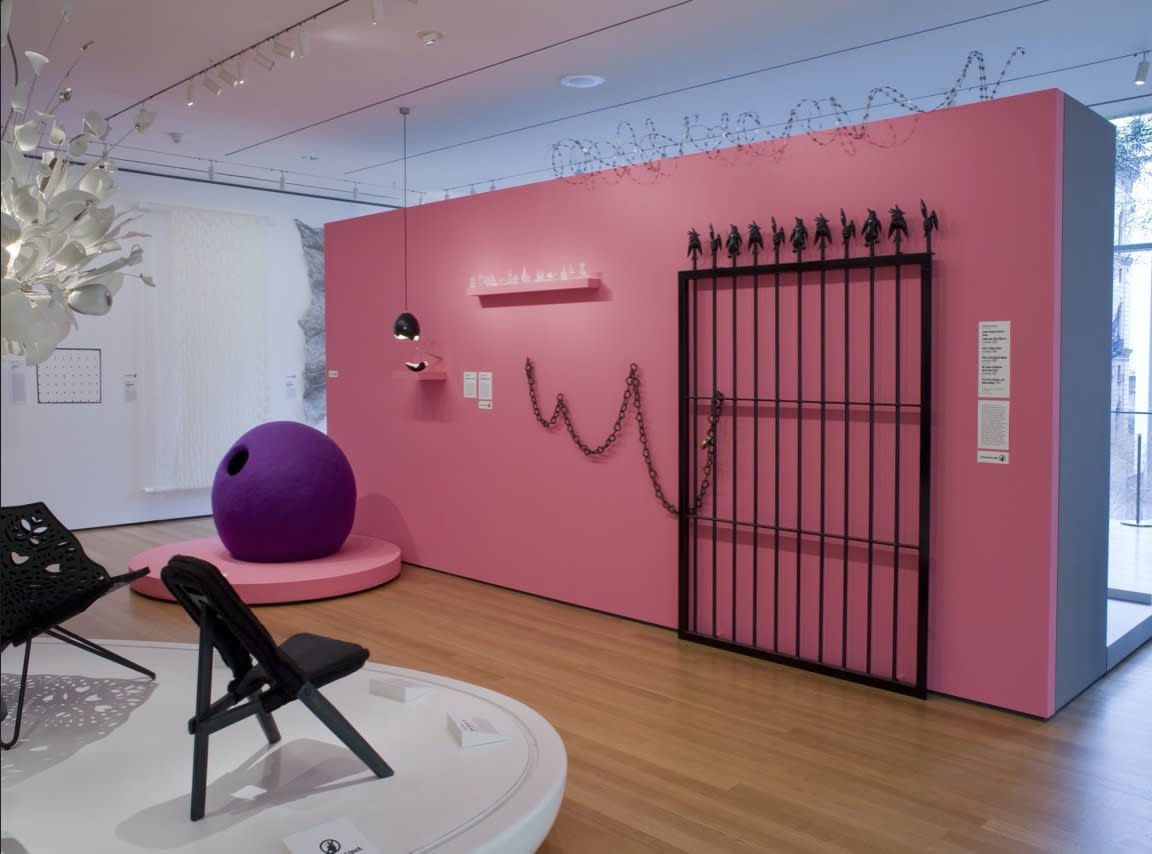 Rough Cut: Design Takes a Sharpe Edge   MoMA