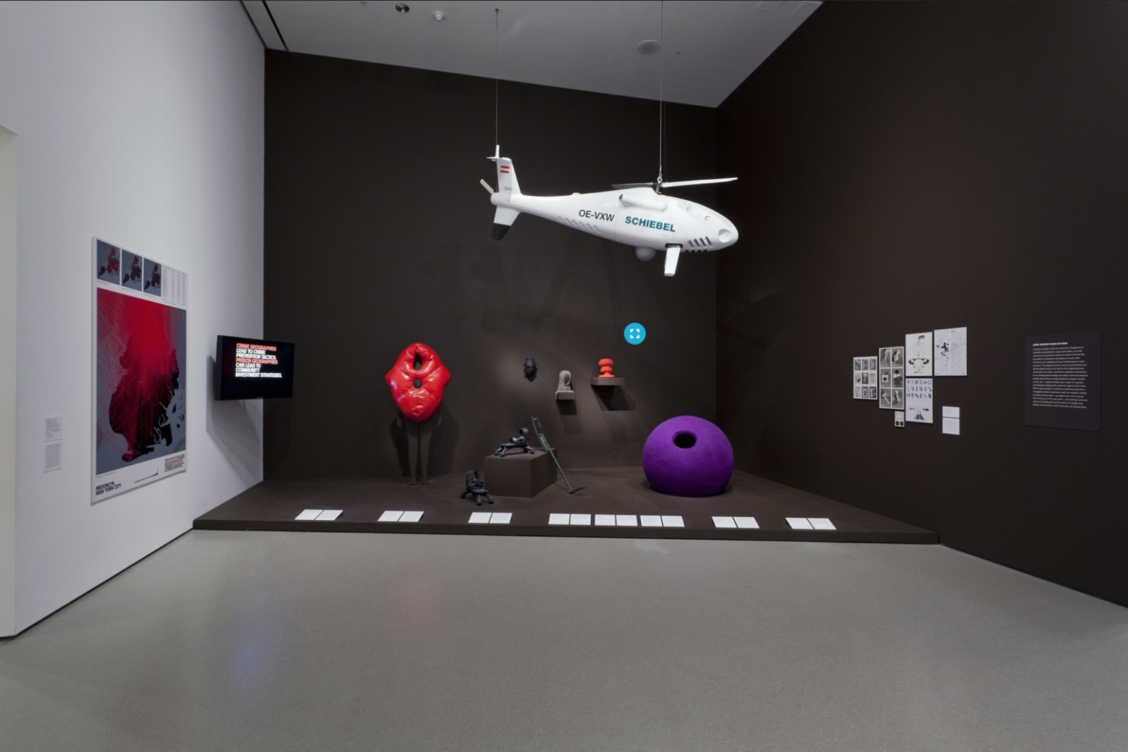 Contemporary Galleries:1980-Now | MoMA