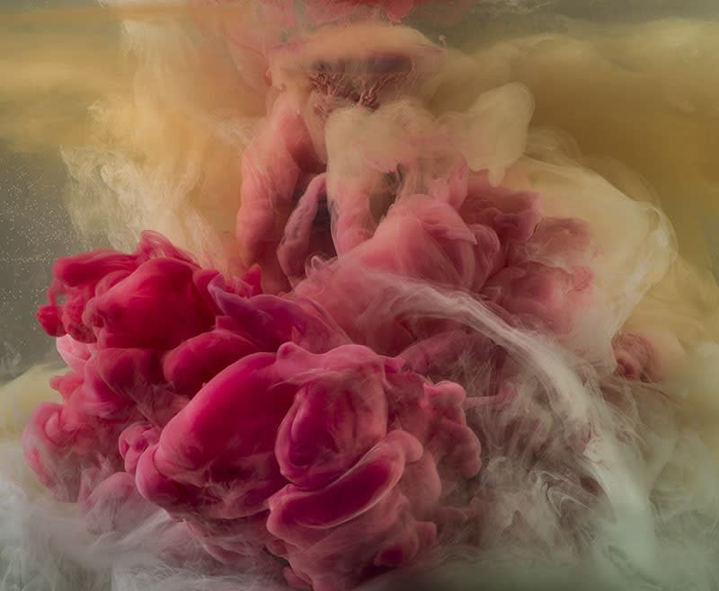 Kim Keever, ABSTRACT 36483 2018