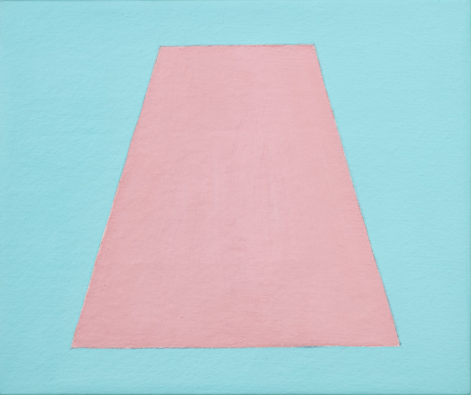 Julie Umerle, Unfolded Polygon, 2019