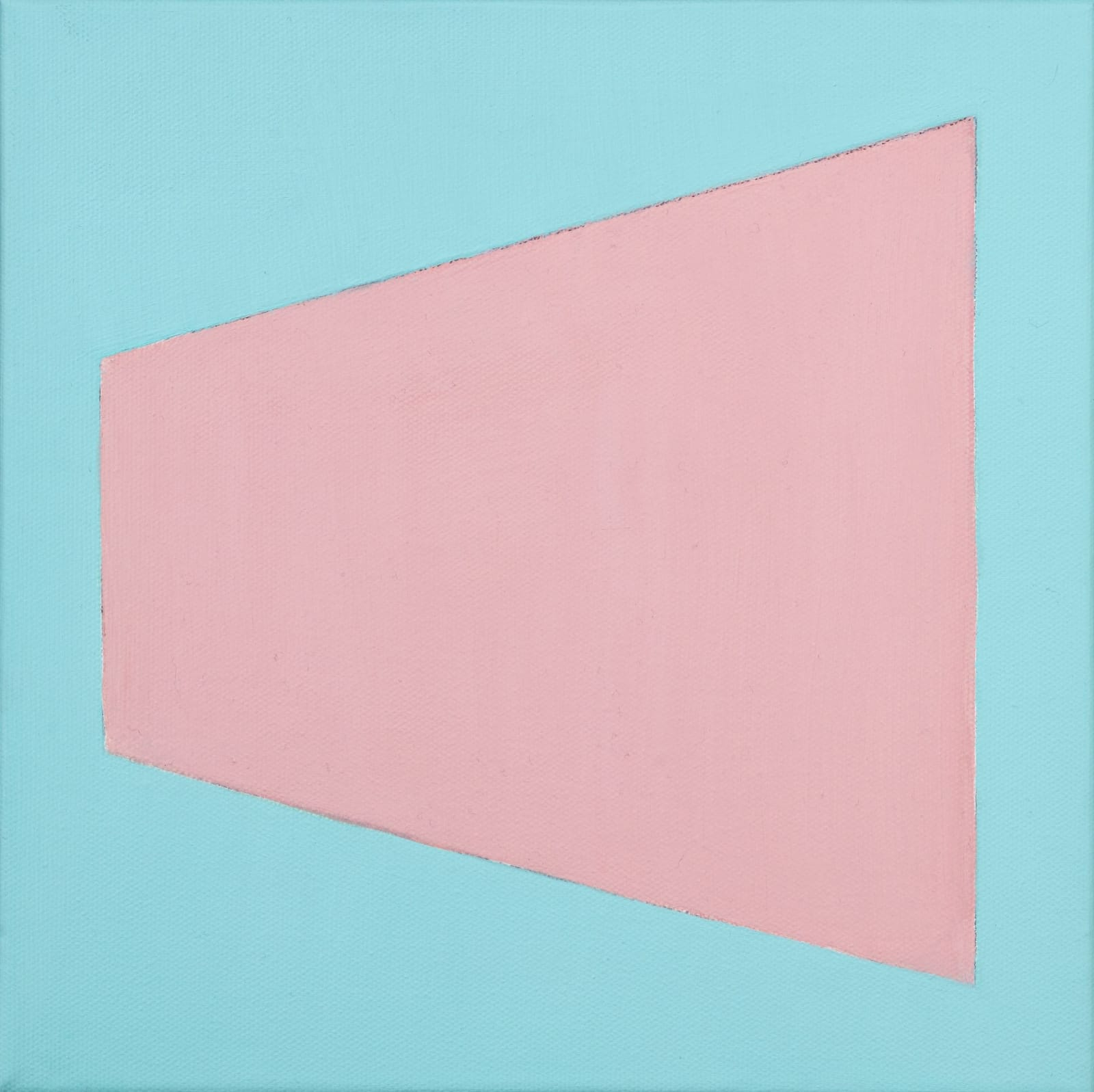 Julie Umerle, Unfolded Polygon II, 2019