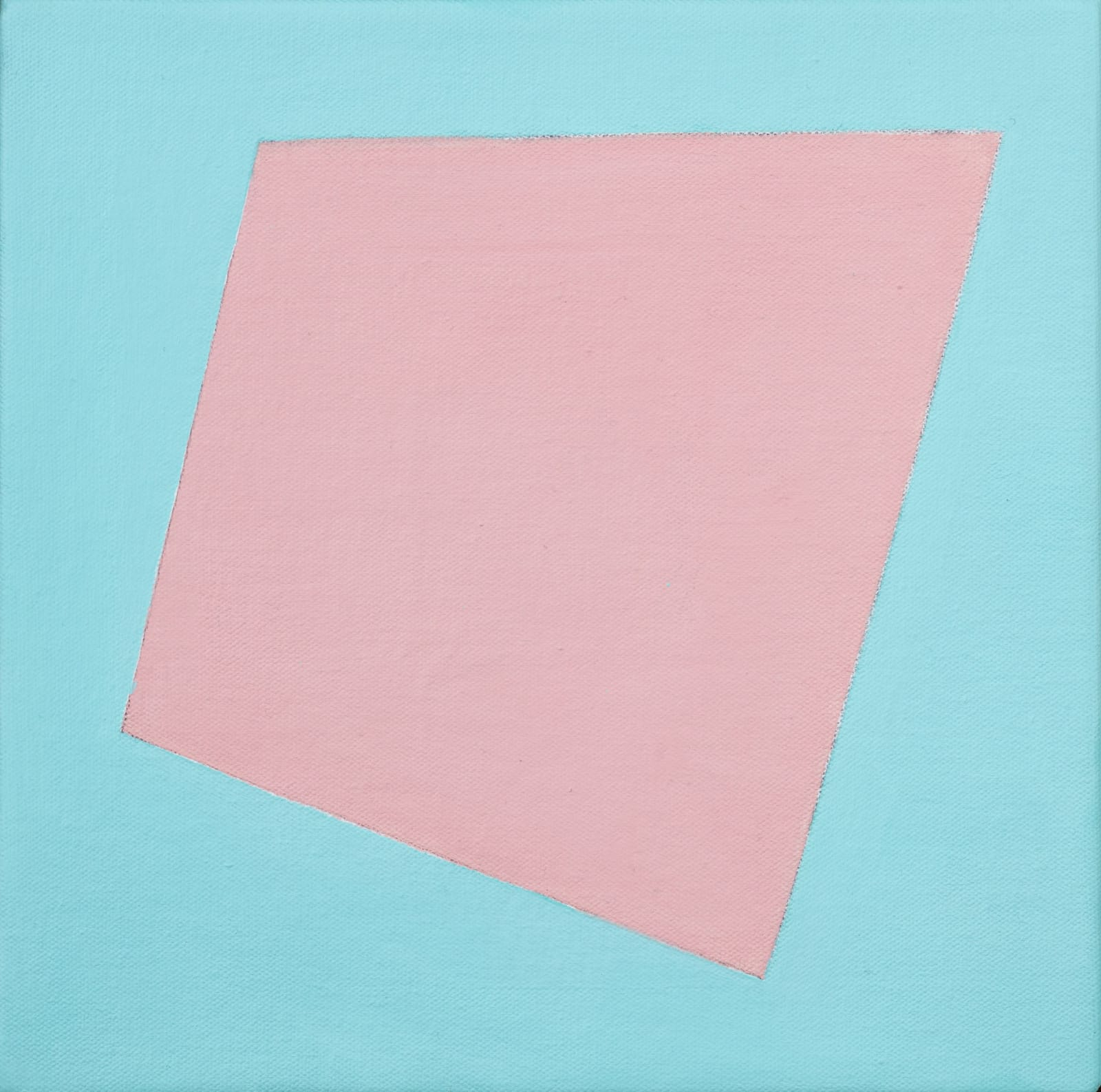 Julie Umerle, Unfolded Polygon III, 2019