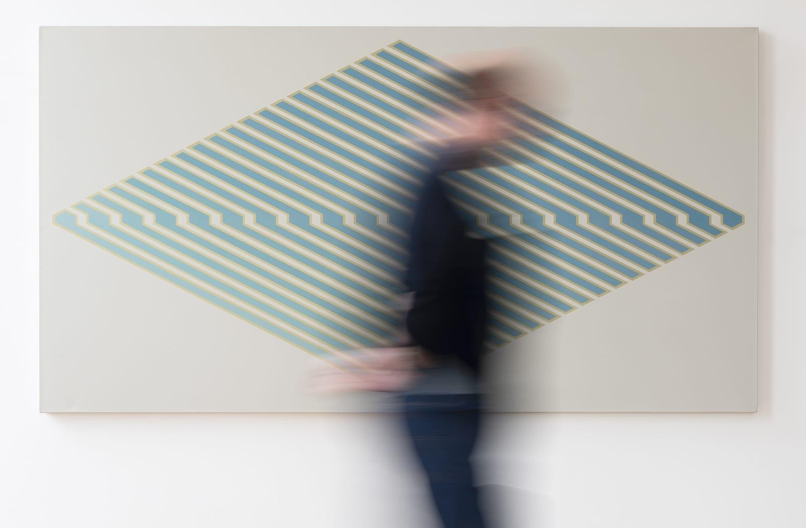 Installation view, Karsten Schubert London, 2020