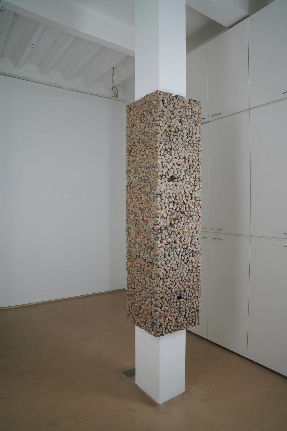 Manish Nai, Paper City and Ghost Modernity