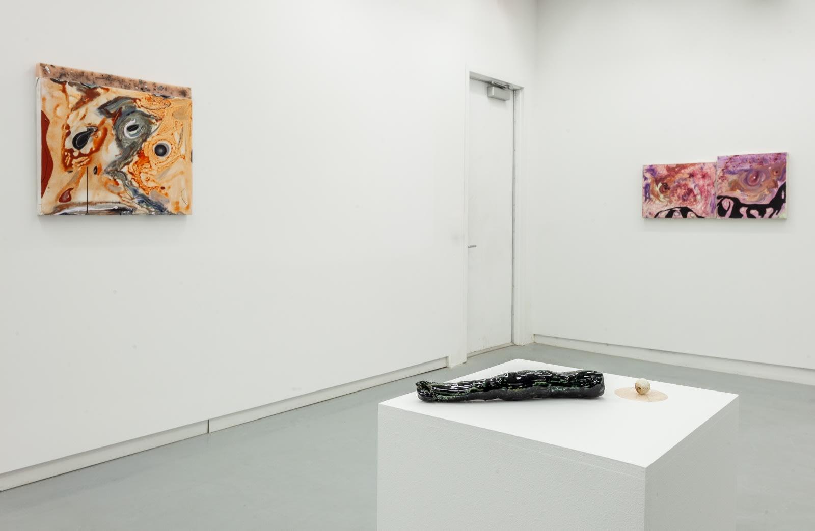 Manuel Mathieu, Negroland: A Landscape of Desires