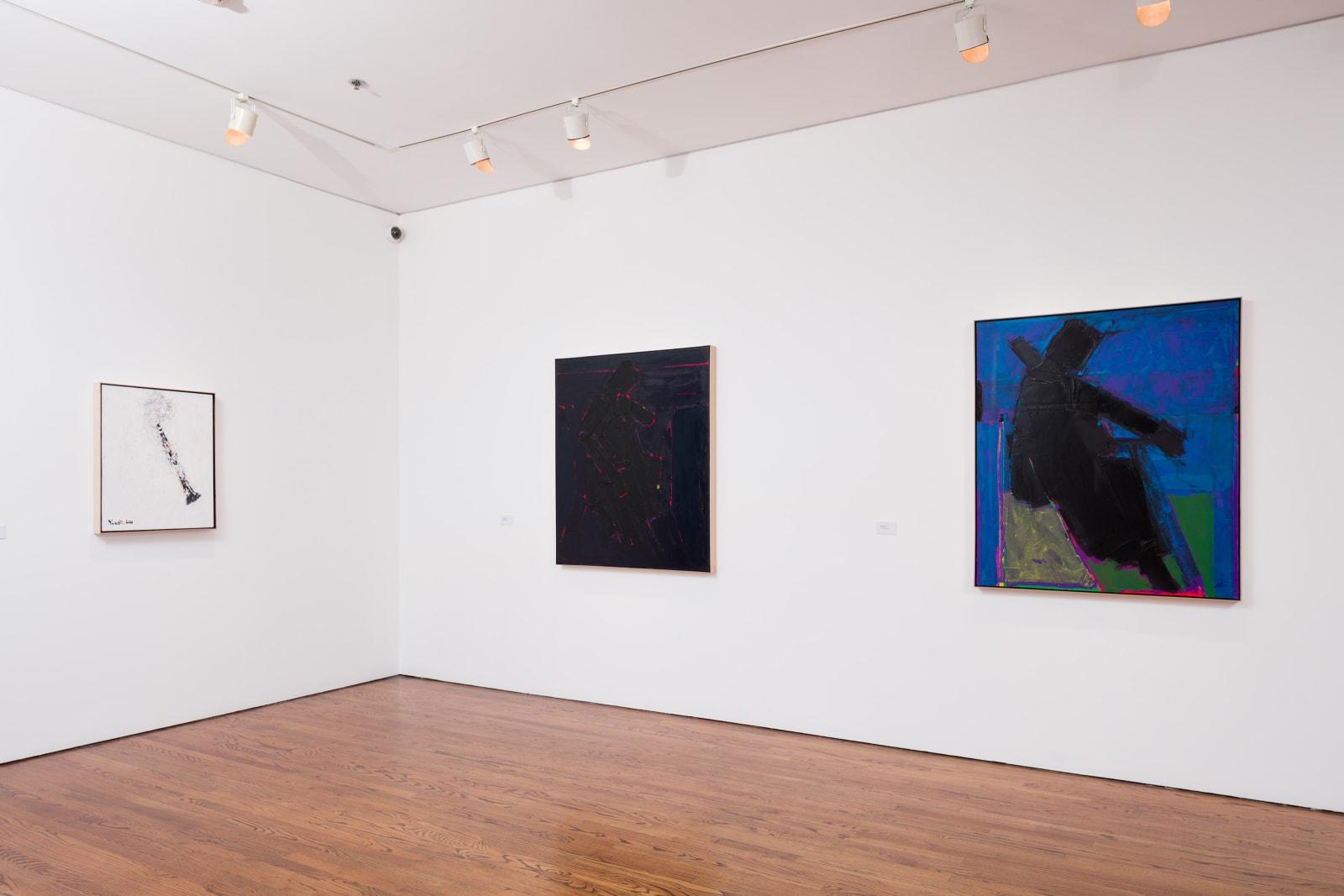 Young-Il Ahn: When Sky Meets Water, 2017, Long Beach Museum of Art, Long Beach, California