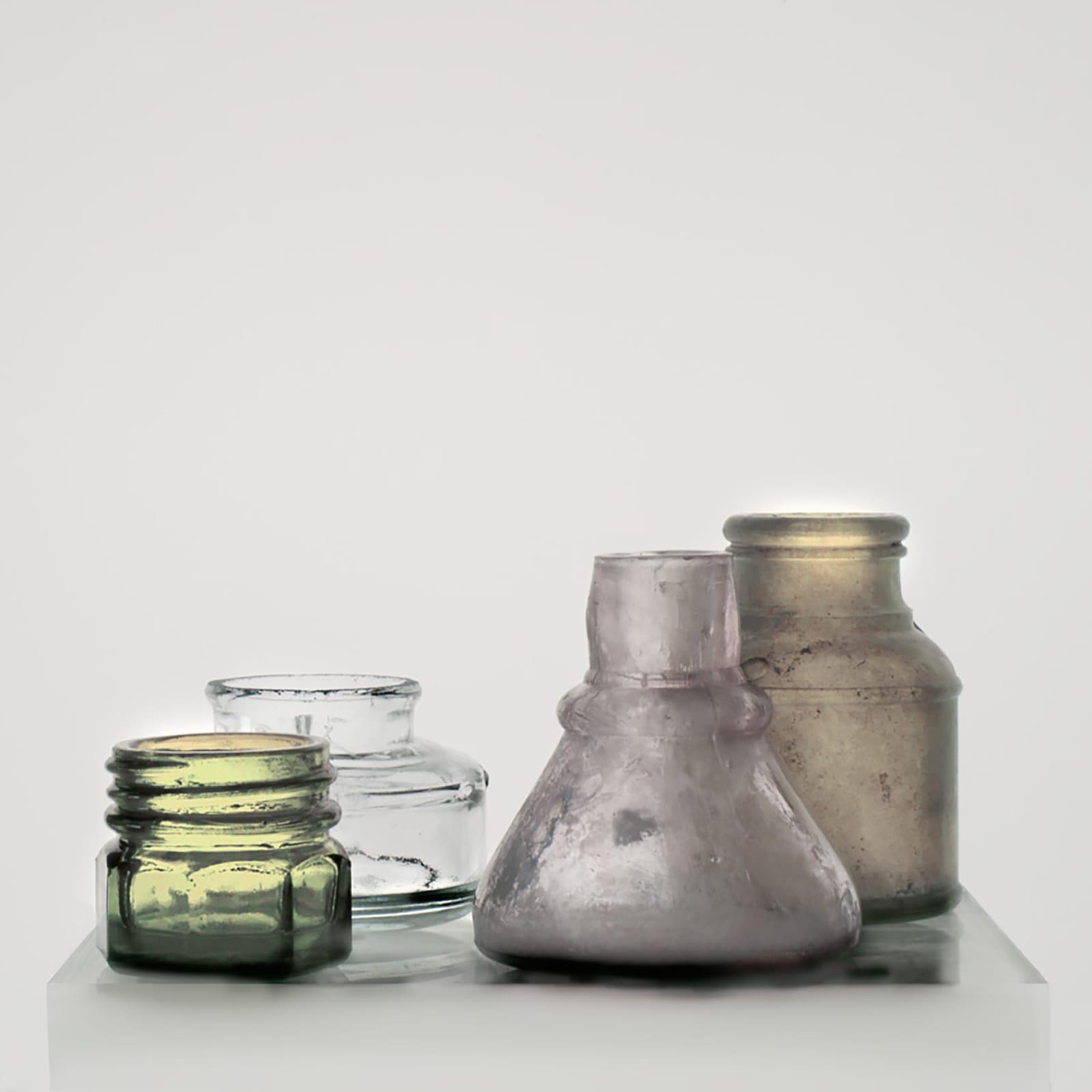 Roger Ricco, Small Bottles