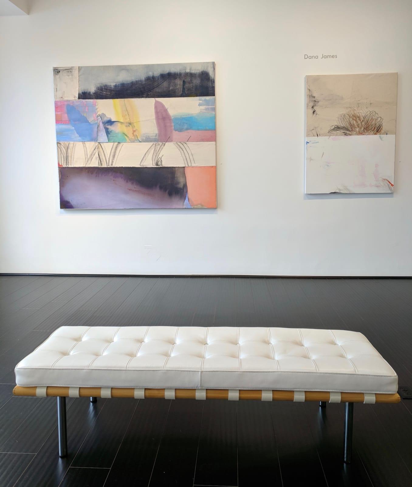 Bring Your Own Sunshine: Nancy Daubenspeck, Dana James and David Konigsberg
