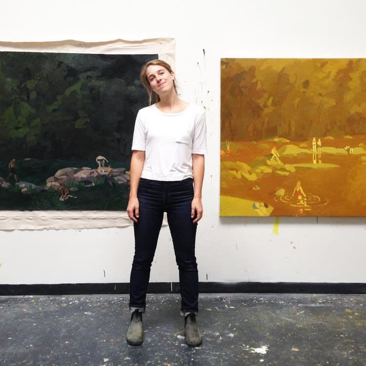 gallery II - Sophie Treppendahl