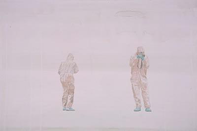 MARK O'KELLY, CRYSTAL WATERS, 2008